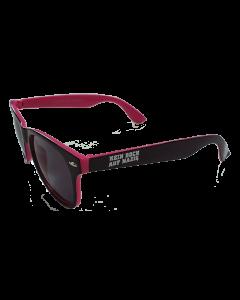 KEIN BOCK AUF NAZIS 'Logo' Sonnenbrille Deluxe
