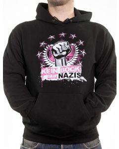KEIN BOCK AUF NAZIS 'Faust' Kapu