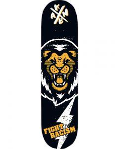 KEIN BOCK AUF NAZIS 'Lion' Skatedeck